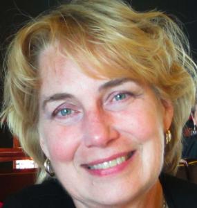 Carolyn Faselt
