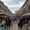 Croatia – Main Street Dubrovnik
