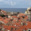 Croatia – Rooftops of Old Town Dubrovnik