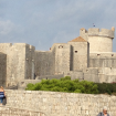 Croatia – Walls of Dubrovnik